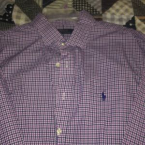 Polo by Ralph Lauren Shirts - Ralph Lauren Buttondown dress shirt
